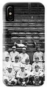 New York Yankees, C1921 IPhone Case