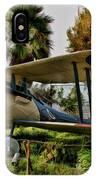 Nieuport 28 IPhone Case