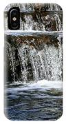 Normandale Falls IPhone Case