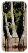 North Carolina - Lake IPhone Case