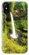 North Falls IPhone Case
