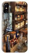 Nostalgia  Pharmacy IPhone Case