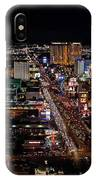 Not Everything Stays In Vegas IPhone Case