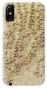 Now Where Did L Bury That..... IPhone Case