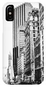Nyc080 IPhone Case