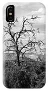 Oak Creek Tree IPhone Case