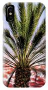 Oasis Palms IPhone Case