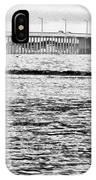 Ocean City Bridge IPhone Case
