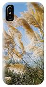 Of Sun And Sky And Wind IPhone Case