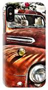Old Glory Days Limited Edition IPhone Case