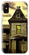 Old House At St Michael's IPhone Case