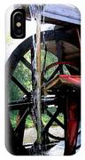 An Old Mill IPhone Case