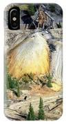 Old Mine Colorado IPhone Case