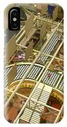 Old Post Office Pavilion IPhone Case