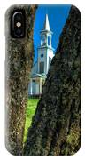 Old Reserve Church IPhone Case