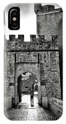 Old Walls IPhone Case