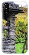 Old Water Well IPhone Case