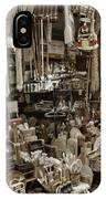 Old World Market IPhone Case