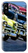 Oldies Get To Gather IPhone Case