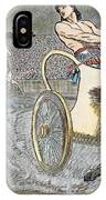 Olympic Games, Antiquity IPhone Case
