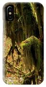 Olympic Moss IPhone Case