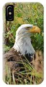 On The Hunt IPhone Case