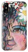 Once Upon A Time Woman IPhone Case