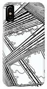 One 24 IPhone Case