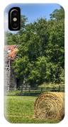 Open Air Barn 2 IPhone Case