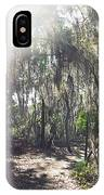 Orb Path IPhone Case