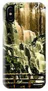 Oregon Wilds IPhone Case