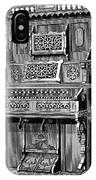 Organ, 19th Century IPhone Case