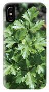 Organic Parsley IPhone Case