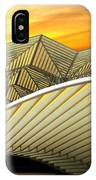 Oriente Station IPhone Case