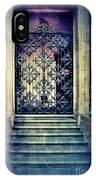 Ornate Entrance Gate IPhone Case