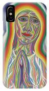 Our Lady Of Fatima 2012 - Detail B IPhone Case