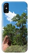 Outcropping IPhone Case