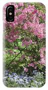 Overgrown Natural Beauty IPhone Case