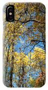 Overhead Glory IPhone Case