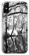 Pa. Country Stream IPhone Case