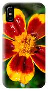 Painting With The Morning Dew IPhone Case