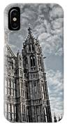 Palace Of Westminster IPhone Case