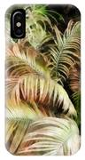 Palm Bank IPhone Case
