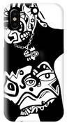 Pandameic IPhone Case