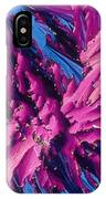 Pangamic Acid Crystal IPhone Case