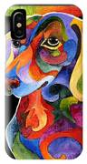 Party Doxy IPhone Case