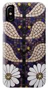Patterns Of The Past IPhone X Case