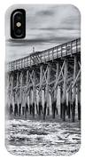 Pawleys Island Pier IPhone Case