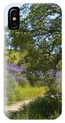 Peaceful Path IPhone Case