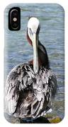 Pelican Grooming IPhone Case